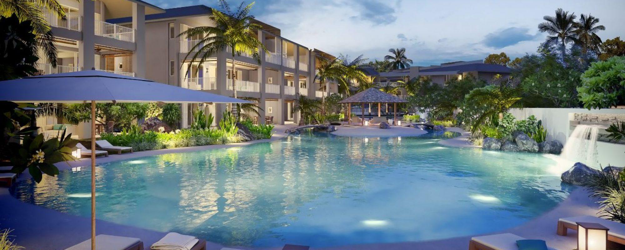 Ki Residences - Mauritius Luxury Homes